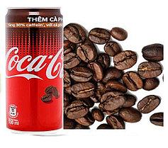 Coca-Cola Coffee 330ml (24шт-упак)