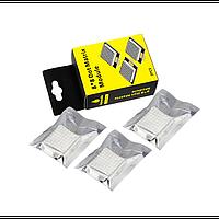 Модуль LED матрицы HT16K33 8x8 I2C (3 штуки) от Keyestudio.