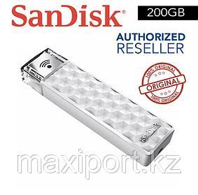 Usb Flash Sandisk  Wireless Stick 200GB