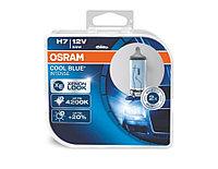 Лампа галогенная OSRAM H7 Cool Blue Intense 12V 55W