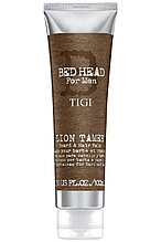 Крем для укладки бороды и волос Tigi Bed Head B for Men Lion Tamer Beard & Hair Balm 100 мл.