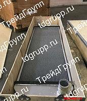 XB00001928 Радиатор Hitachi ZX210-5G