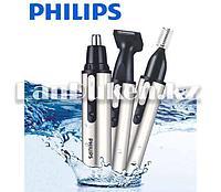 Многофункциональная электро бритва триммер Philips HP-305 (3 в 1)