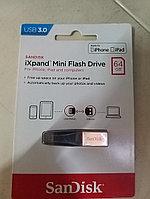 Sandisk iXpand Mini Flash Drive 64GB USB3.0