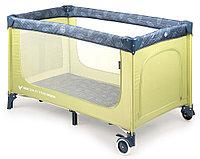 Кровать-манеж Happy Baby Martin Grass