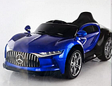 Детский электромобиль Мерседес концепт 9988, фото 3