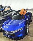 Детский электромобиль Мерседес концепт 9988, фото 4