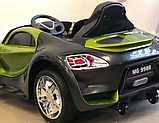 Детский электромобиль Мерседес концепт 9988, фото 6