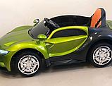 Детский электромобиль Мерседес концепт 9988, фото 7