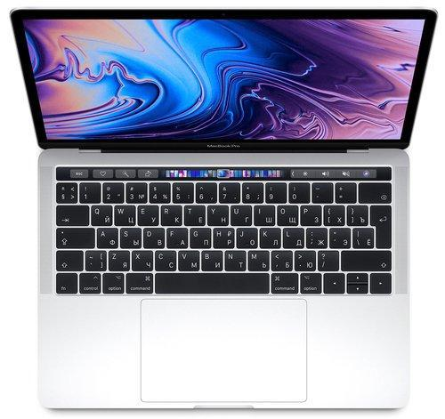 Macbook Pro 13' 2019 i5 128gb touch MUHQ2 SIlver