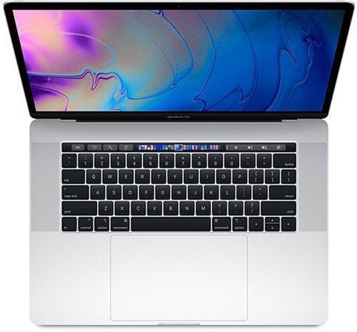 Macbook Pro 15' 2019 256gb touch MV922 Silver
