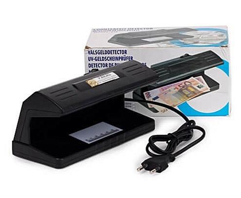 Компактный детектор валют 318, ультрафиолетовый
