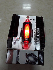Задний фонарь на USB BS-216