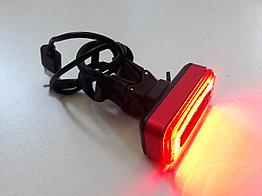 Задний фонарь на USB Hj Rioing