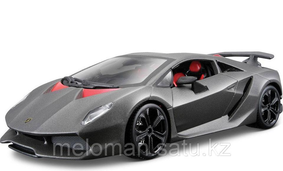 BBURAGO: 1:24 Lamborghini Sesto Elemento - фото 2