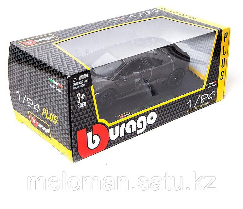BBURAGO: 1:24 Lamborghini Sesto Elemento - фото 5