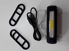 Задний фонарь на USB Soldier Comet. Рассрочка. Kaspi RED