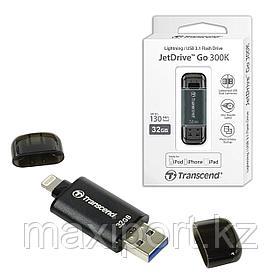 Transcend JetDrive Go 300K 32GBW