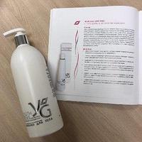 Молочко для Тела Youth Gems с пептидами и экстрактом женьшеня 500 мл