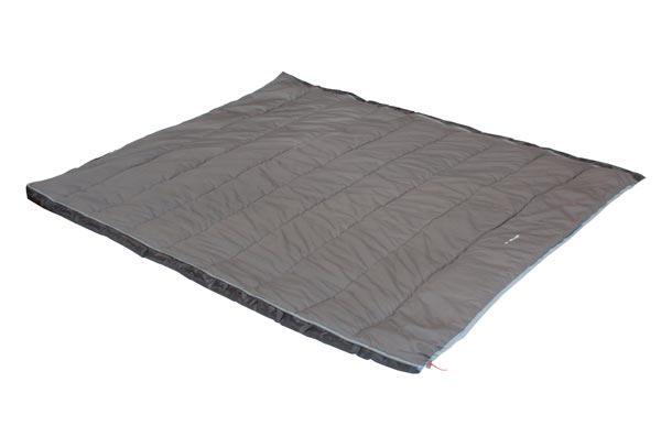 Спальный мешок HIGH PEAK Мод. CLYDE 4 - фото 1