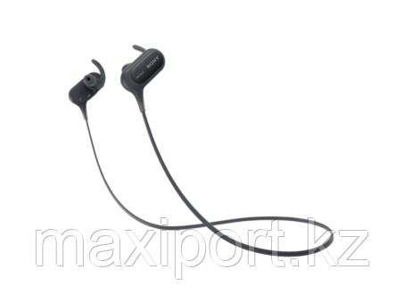 Sony MDR-XB50BS Black, фото 2