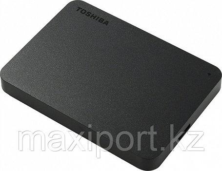 Toshiba canvio basics 1TB USB3.0 Hard Drive, фото 2