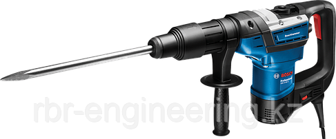 Перфоратор Bosch GBH 5-40 D Professional 0 611 269 020, фото 2