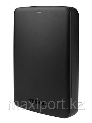 Toshiba canvio basics  3TB USB3.0 Hard Drive, фото 2