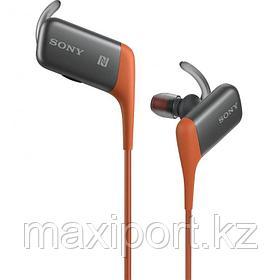 Sony MDR-AS600BT Orange