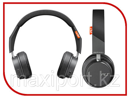 Plantronics BackBeat 505 Black Bluetooth, фото 2