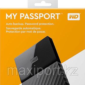 Wd my passport 1TB USB3.0 HARD DRIVE, фото 2
