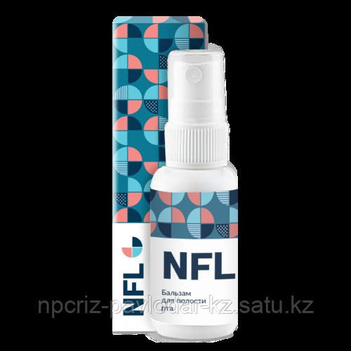 NFL противоникотиновый аминокислотно-пептидный спрей