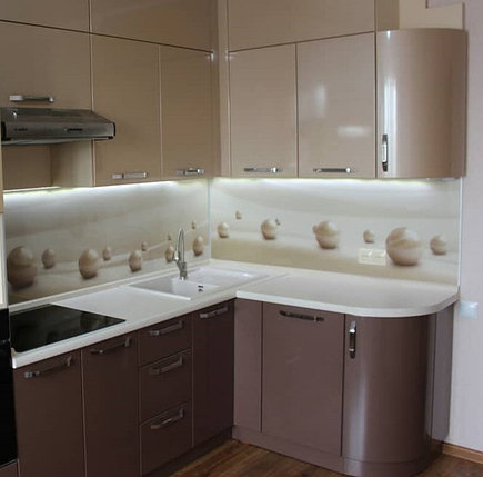 Фартук для кухни R 29 л 2800*610*6, фото 2
