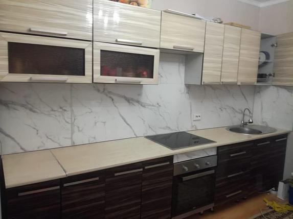 Фартук для кухни SP 289 л 2800*610*6, фото 2