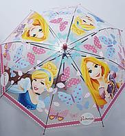 """Зонт детский """"Принцессы"""", фото 1"""