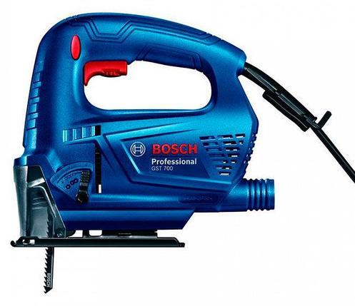 Лобзик Bosch GST 700 Professional, фото 2