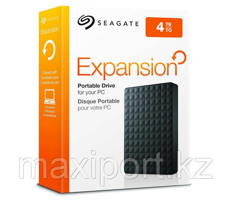 Hdd Seagate Expansion Portable 4TB USB3.0, фото 2