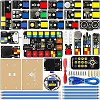 Супер набор изобретателя Easy-plug RJ11 от Keyestudio.