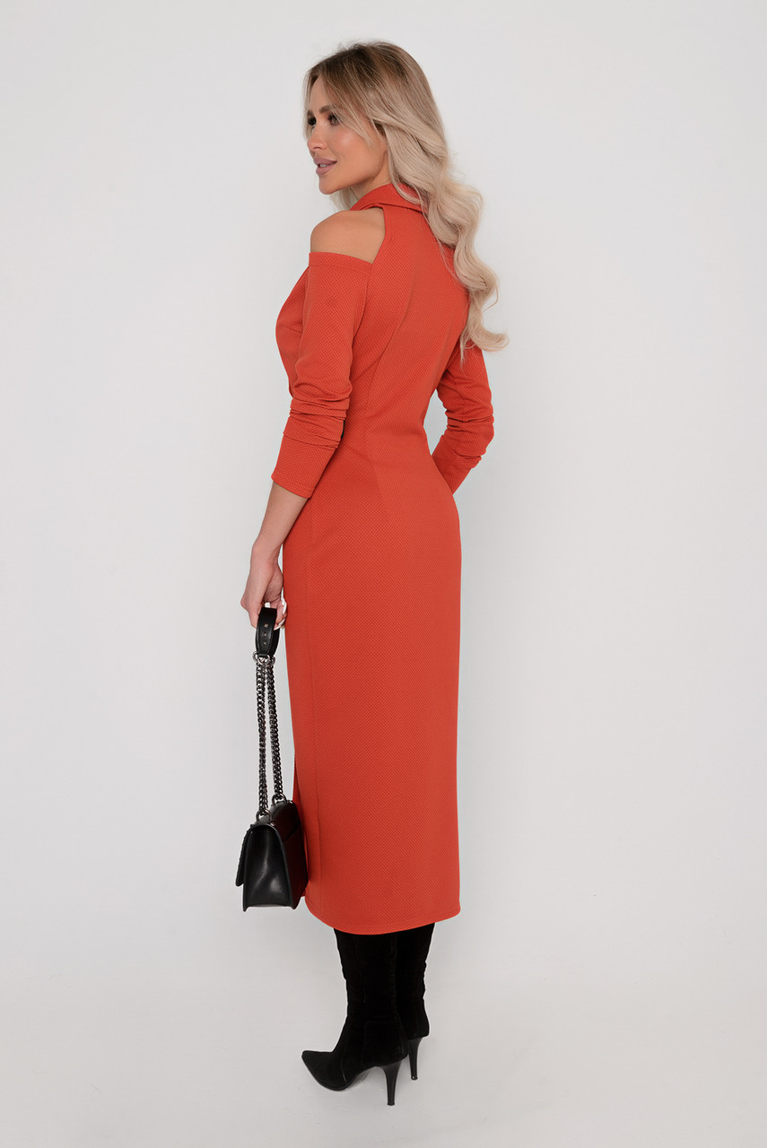 Женское платье - фото 4