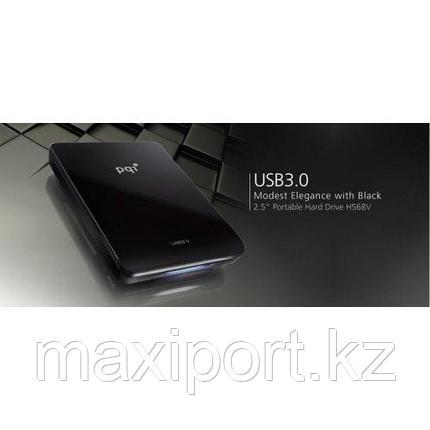 Pqi H568V Portable Hard Drive 1TB USB3.0, фото 2