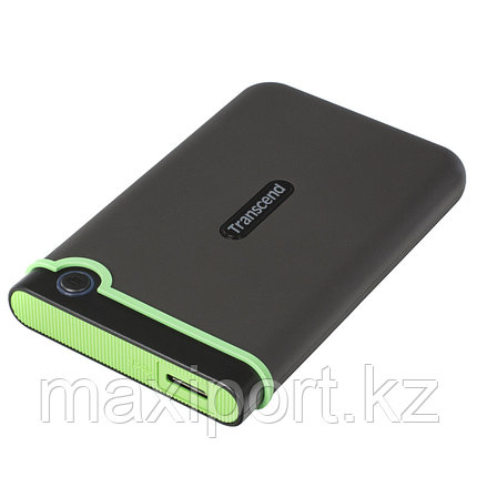 Hdd Transcend StoreJet 25M3 1TB USB3.1, фото 2