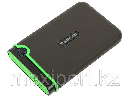 Hdd Transcend StoreJet 25M3 2TB USB3.1, фото 2