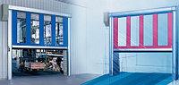 Ворота рулонные скоростные автоматические Albany RapidRoll 355 (Германия), фото 1