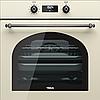 Духовой шкаф Teka HRB 6400 VNS Silver