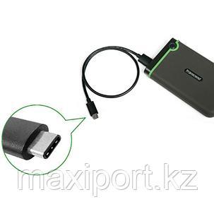 Hdd Transcend StoreJet 25MC 1TB USB3.1, фото 2