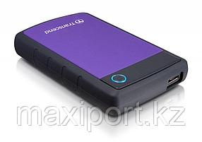 Hdd Transcend StoreJet 25H3 2TB USB3.1