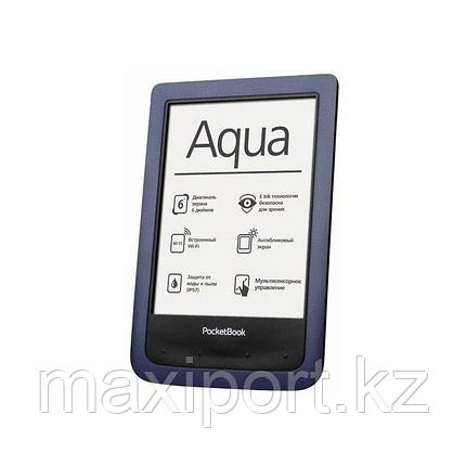 PocketBook Aqua PB640, фото 2