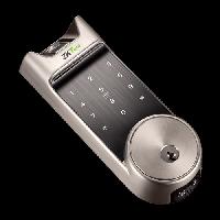 Электронный замок с Bluetooth, считывателем отпечатка пальца и RFID карт ZKTeco AL40B