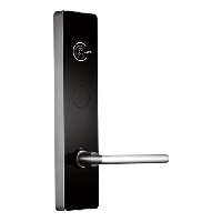 Электронный замок со RFID карт для стеклянных дверей ZKTeco LH680
