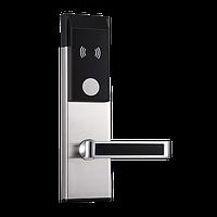 Электронный замок со RFID карт для стеклянных дверей ZKTeco LH6000